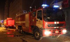 Гал түймрийн улмаас нэг хүн нас баржээ