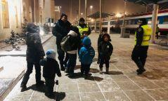 Бага насны хүүхдэд тавих хараа хяналтаа сайжруулахыг Цагдаагийн газраас анхаарууллаа