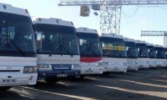Хот хоорондын хооронд 1200 автобус үйлчилж байна