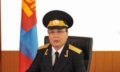 Улсын ерөнхий прокурор асан Д.Дорлигжавыг нэг сар цагдан хорино