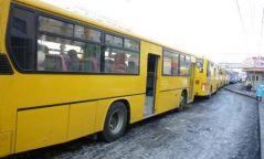 Автобусны жолооч 5,7 настай хүүхдүүдийг мөргөж, гэмтээжээ