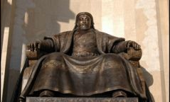 Өнөөдөр Монгол бахархалын өдөр