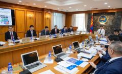 Монгол Улсын Засгийн газраас Австрали улсад 45 мянган ам.доллартай тэнцэх хэмжээний тусламж үзүүлэхээр боллоо
