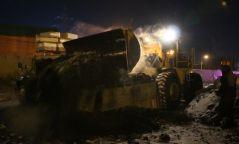 Дөрвөн тонн түүхий нүүрс оруулахыг завдав