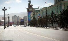 Улаанбаатар хот доторх тээврийн хэрэгслийн хөдөлгөөнийг хязгаарлалаа