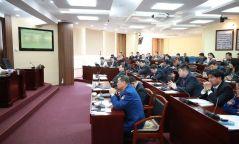 БНХАУ-д бүртгэгдсэн уушигны хатгаа Монголд орж ирэхгүй гэх баталгаа байхгүй
