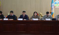 Говь-Алтай аймгийн 443 өрхийн 308.2 мянган толгой мал отроор өвөлжиж байна
