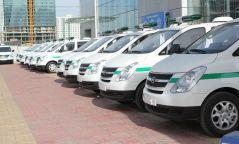 Нийслэлд түргэн тусламжийн 40 машин шинээр авна