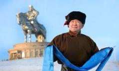 Х.Баттулга: Монголын уудам нутагт эрүүл энх, элэг бүтэн амьдрал өнөд оршиг