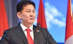 У.Хүрэлсүх: Цэвэр, шударга Монгол төрийг төлөвшүүлэхийн төлөө зүтгэцгээе
