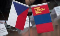 Чех улсад суугаа Монгол иргэдийн АНХААРАЛД