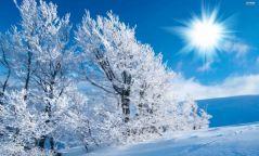 Завхан аймгийн Баянтэс суманд -48 градус хүрч хүйтэрчээ