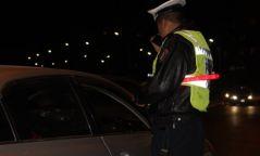Өнгөрсөн амралтын өдрүүдэд согтуугаар тээврийн хэрэгсэл жолоодсон 32 жолоочийг илрүүлжээ