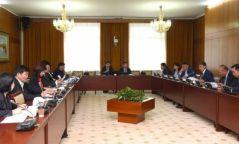 ЭЗБХ: Олон талт конвенцид нэгдэн орох асуудлыг зөвшилцөв
