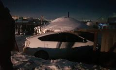 Согтуугаар тээврийн хэрэгсэл жолоодсон дөрвөн жолооч зам тээврийн осол гаргажээ