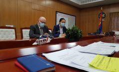 Францын Элчин сайд: Манай иргэн коронавирусийн анхны халдварыг авчирсанд харамсаж байна