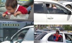 Автомашины арын хаалга онгойж хоёр настай хүүхэд унаж нас баржээ