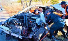 Анхаар: Ослоор нас барсан 562 хүний 422 нь орон нутгийн замд амь үрэгджээ