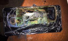 ЦЕГ: Энгэрт нь байсан гар утас дэлбэрч, гэмтжээ
