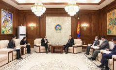 Дэлхийн банк коронавирусийн халдвартай тэмцэхэд зориулж Монгол Улсад 26.9 сая ам.долларын санхүүжилт олгоно