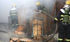 Гал түймрийн аюулаас 337 хүний амь насыг авран хамгааллаа