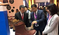 """Олон улсын """"Өвлийн үзэсгэлэн-2019"""" арга хэмжээнд Монгол Улс оролцож байна"""