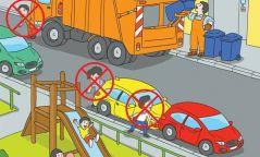 Долоо хоногийн хугацаанд зам тээврийн ослоор найман хүүхэд гэмтжээ