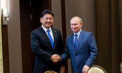 Хий дамжуулах хоолойг Монгол Улсын нутаг дэвсгэрээр дайруулахаар тохиролцов