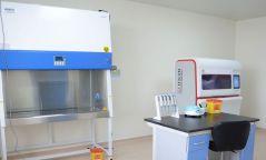 Сонгинохайрхан дүүрэг PCR шинжилгээний лабораторитой боллоо