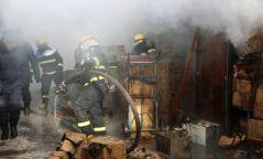 Нийслэлд өчигдөр нийт дөрвөн объектын түймэр гарчээ