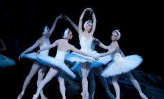 """Алдарт """"Хунт нуур"""" балетыг тоглоно"""