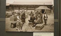 Норвегт айлчилж буй Ерөнхийлөгч Х.Баттулгад 1900-аад оны үеийн монголчуудын тухай түүхэн гэрэл зургийг дэлгэн үзүүлэв