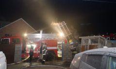 Гал түймрийн аюулаас 534 хүний  АМЬ насыг  авран хамгаалжээ