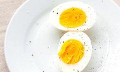 Өндөгний дэглэмээр жингээ хасъя