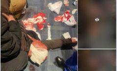 Олимпын аварга Н.Түвшинбаяр багын найз Улсын өсөх идэр начин Э.Энхбатыг  зодож гэмтээжээ