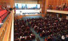 """""""Монголын Эдийн засгийн чуулган 2018""""  эхэллээ"""