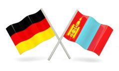 Монгол – Германы эдийн засгийн хорооны 8 дугаар уулзалт боллоо