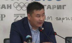 Монголын залуучуудын холбооны шинэчлэх хөдөлгөөнийхөн цаг үеийн асуудлаар мэдээлэл хийлээ