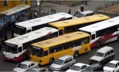 Маргаашнаас нийтийн тээвэр цагийн шинэ хуваариар үйлчилнэ
