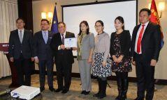 Монгол Улсын Хүний эрхийн Үндэсний Комисс, МЭХ хамтран дөрвөн аймгийн малчдад төсөл хэрэгжүүлнэ
