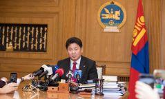 Ерөнхий сайд У.Хүрэлсүх ОХУ-ын Засгийн газрын дарга Д.А.Медведевтэй албан ёсны хэлэлцээ хийнэ