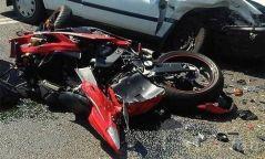 Сар шинийн өдрүүдэд мотоциклийн ослоор гурван хүн амиа алджээ