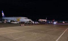 Сөүл-Улаанбаатар чиглэлийн тусгай үүргийн онгоцоор 265 иргэн иржээ