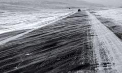 Зарим нутгаар ахиухан хэмжээний нойтон цас орж, хүчтэй цасан болон шороон шуурга шуурна