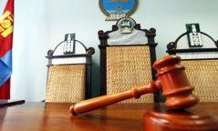 Д.Баярсайхан нарт холбогдох хэргийн шүүх хурал 9-нийг хүртэл хойшлов