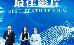 Шанхайн кино наадмаас монгол кино шагнал хүртлээ