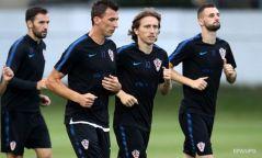 ДАШТ: Англи, Хорватын шигшээ баг хагас шигшээд үлдлээ