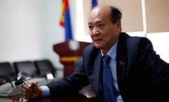 Д.Баттулга: Эрдэнэтийн 49 хувийг Монголд оруулж ирэх асуудлыг З.Энхболд мэдэхийн дээдээр мэдэж бас дэмжиж байсан
