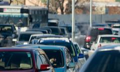 """""""1,000-2,000 см3 хүртэл хөдөлгүүрийн багтаамжтай машины авто зам ашигласны төлбөр 100,000 төгрөг болж байгаа"""""""