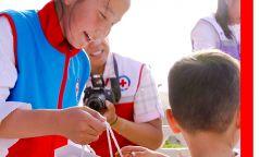 Монголын улаан загалмай /МУЗН/ ОлонУлсын Улаан Загалмай, Улаан Хавирган Сар Нийгэмлэгүүдийн Холбоонд нэгдэн орсны 60 жилийн ой тохиож байна